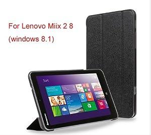 Lenovo IdeaTab Miix 2 8-inch tablet(For Lenovo IdeaTab Miix 2 8, Black
