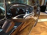 スバル レガシィツーリングワゴン BR系 クロームメッキ ミラー ウィンカー リング/ガーニッシュ