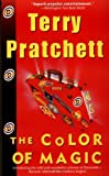 The Color of Magic: A Discworld Novel (0061020710) by Terry Pratchett
