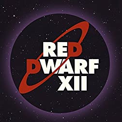 Red Dwarf XII [Blu-ray]