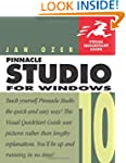 Pinnacle Studio 10 for Windows: Visua...