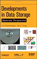 Developments in Data Storage: Materials Perspective ebook download