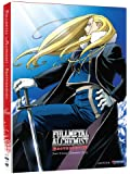 Fullmetal Alchemist:  Brotherhood - Part 3 [Import]