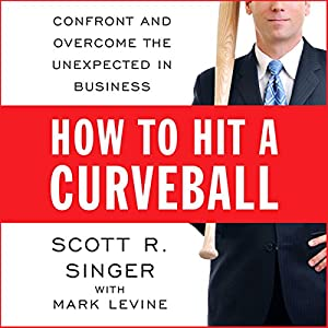 How to Hit a Curveball Audiobook