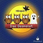 Das Gespenst Hörspiel von Manfred Kyber Gesprochen von: Matthias Voigt