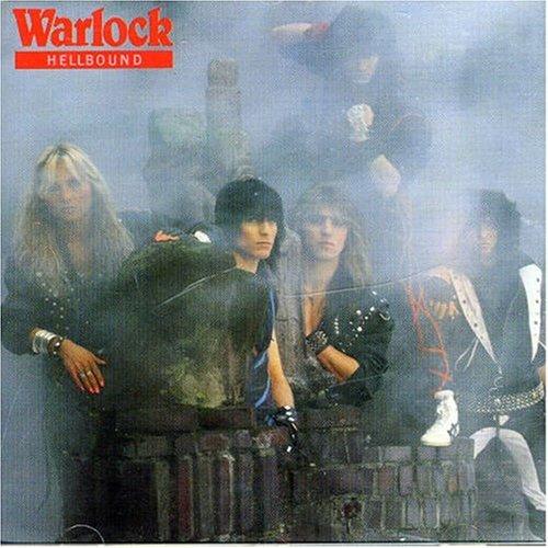 Warlock - Rock Stars [Disc 2] - Zortam Music