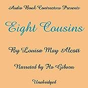 Eight Cousins | Louisa May Alcott