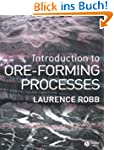 Introduction to Ore-Forming Processes...
