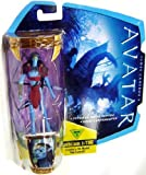 James Cameron's Avatar Movie 3 3/4 Inch Action Figure Eytukan