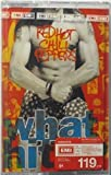 Red Hot Chili Peppers What Hits? [CASSETTE]