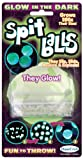 Dunecraft Glow in the Dark Spit Balls Science Kit