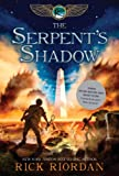 The Serpents Shadow, Book 3 (The Kane Chronicles) (Kane Chronicles, The)