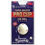 Aramith Pro Cup Cueball As Seen on ESPN