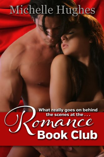 Michelle Hughes - Romance Book Club (English Edition)
