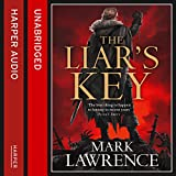 The Liar's Key: Red Queen's War, Book 2 (Unabridged)