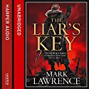 The Liar's Key: Red Queen's War, Book 2 (       UNABRIDGED) by Mark Lawrence Narrated by Sean Ohlendorf