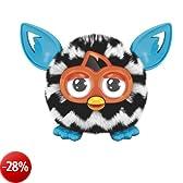 Furby Furbling Creature Zigzag peluche [English - Importazione USA]