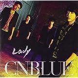 Lady(初回限定盤A)