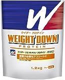 ウイダー ウエイトダウンプロテイン 1,2kg