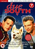 Due South - Series 3 [DVD]