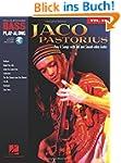 Jaco Pastorius (Bass Play-Along)
