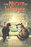 The Night of Wishes (0374455031) by Ende, Michael