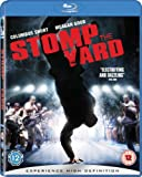 Stomp The Yard [Blu-ray] [2007] [Region Free]