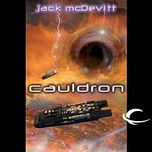 Cauldron: Academy Series | [Jack McDevitt]
