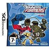 echange, troc Transformers Animated