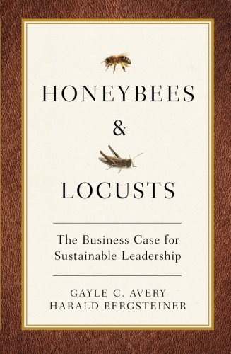 Abeilles et criquets : The Business Case for Leadership durable