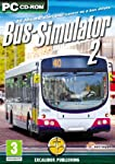 Bus simulator 2 (PC) (輸入版)