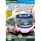 Bus Simulator 2 (PC CD)by Excalibur Video games...