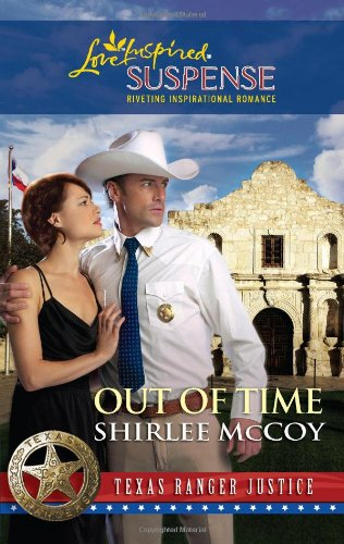 Image of Out of Time (Love Inspired Suspense)