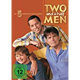 Two and a Half Men - Mein cooler Onkel Charlie - Staffel 5 3 DVDs