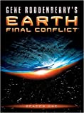 Gene Roddenberry's Earth: Final Conflict Season 1 [DVD] [Region 1] [US Import] [NTSC]