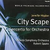Higdon: City Scape / Concerto for Orchestra