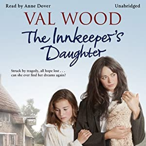 The Innkeeper's Daughter | [Val Wood]