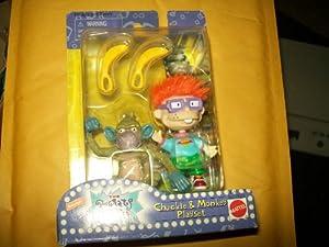 chuckie rugrats toys - photo #40