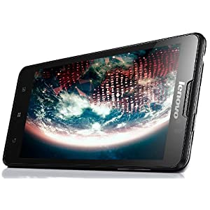 Lenovo P780 (Deep Black, 8GB) Tablet at Rs 15150 from Amazon