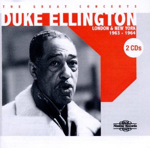 Duke Ellington - The Great London Concerts - Zortam Music