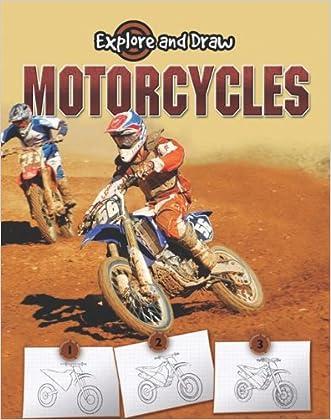 Motorcycles (Explore & Draw)