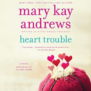 Heart Trouble Audiobook