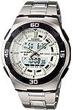 [カシオ]CASIO 腕時計 スタンダード アナログ/デジタルコンビモデル AQ-164WD-7AJF メンズ