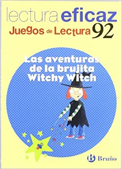 Las aventuras de la brujita Witchy Witch: Juego Lectura (Juegos De