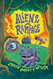 Alien on a Rampage (Intergalactic Bed and Breakfast, The)