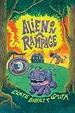 Clete Barrett Smith Alien on a Rampage (Intergalactic Bed & Breakfast)