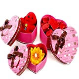 Valentine Gifts-Set Of Three Gift Boxes