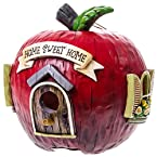 Apple Birdhouse