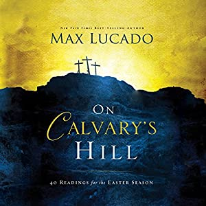 On Calvary's Hill Audiobook