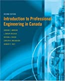 Introduction to Professional Engineering in Canada (2nd Edition)